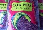Cow Peas (Red Chori)
