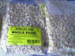 Egusi Seed - Whole 160g