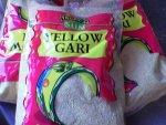 Yellow Gari - 1.5Kg