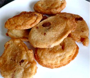 Nigerian food list of top foods and how to make them akara or beans cake forumfinder Gallery