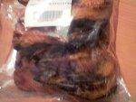 Dried Mystus Fish