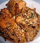 Nigerian Egusin Soup