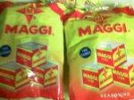 Maggi Cubes (Halal)