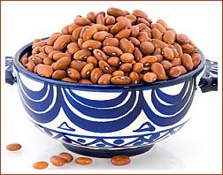 Nigerian Brown Beans Slow Cooker Recipe