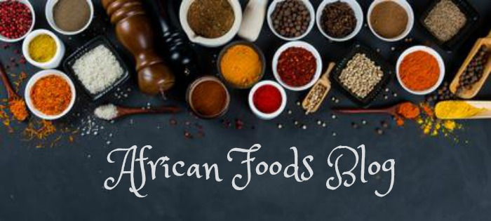 Authentic African Foods and Recipe Blog