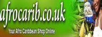 Number One African Food Shop: Afrocarib.co.uk